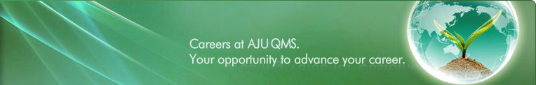 Careers At AJU IT. Your Opportunity To Advance Your Career.